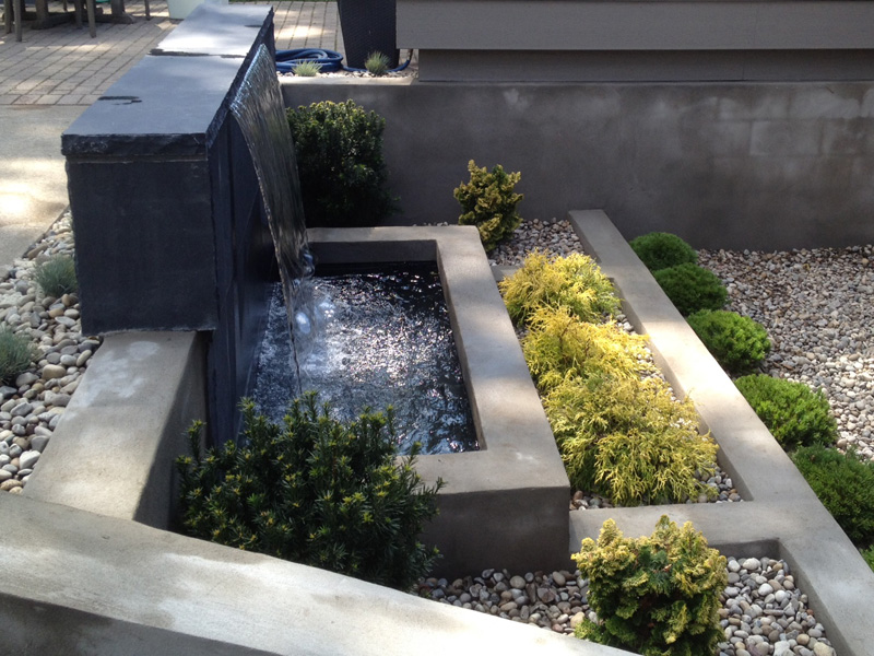 Modern Turf Care Landscaping Design And Build